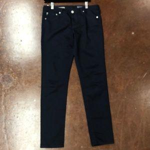 Adriano Goldschmeid Legging Super Skinny Fit Jeans